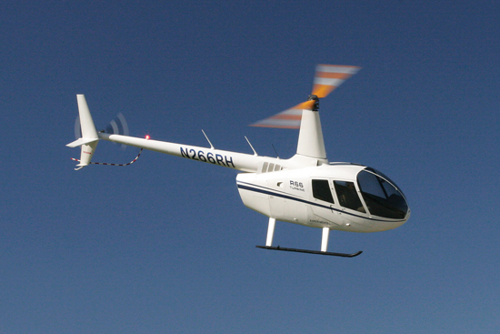R66 Pictures Information - Helikopter - P & B Helitrade